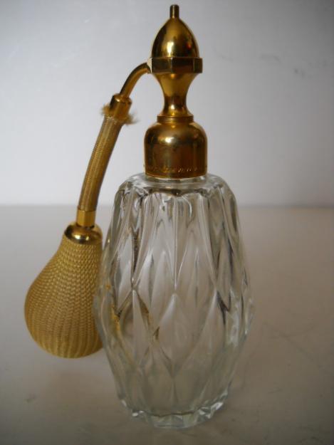 Super Parfums urbains RC47