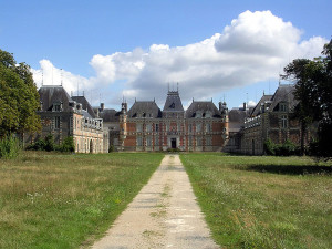 Chateau Clermont_1